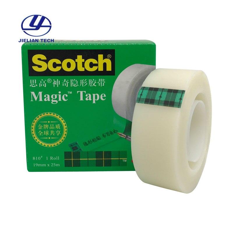 3M Scotch Magic Tape 810 19mm*25m