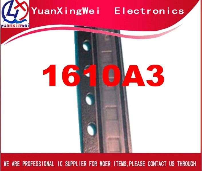 10pcs/lot BRAND NEW ORIGINAL 1610A3 36pins charger charging ic
