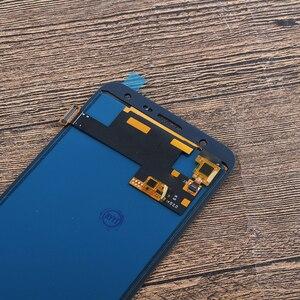 Image 3 - Alesser pour Samsung Galaxy J7 Duo 2018 J720 J720F J720M écran LCD et écran tactile numériseur ajuster la luminosité + outils