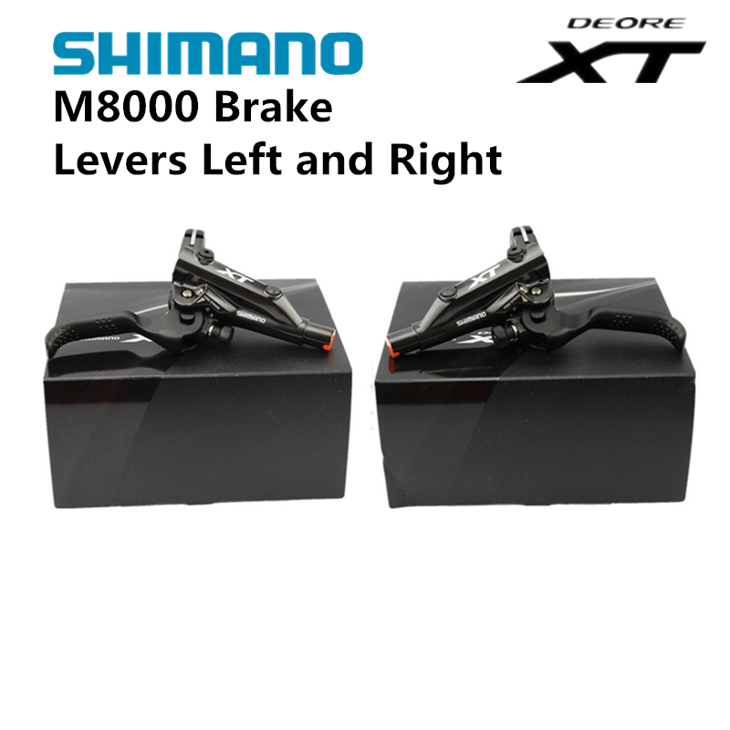 Shimano XT BL M8000 Hydraulic Disc Brake Levers Left and Right женское платье booming jelly v 2015 vestido vestidos 141029 page 7
