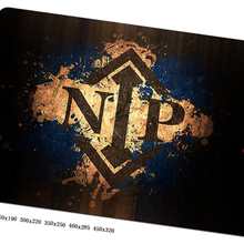 ninjas in pyjamas mouse pad 2016 new large pad to mouse notbook