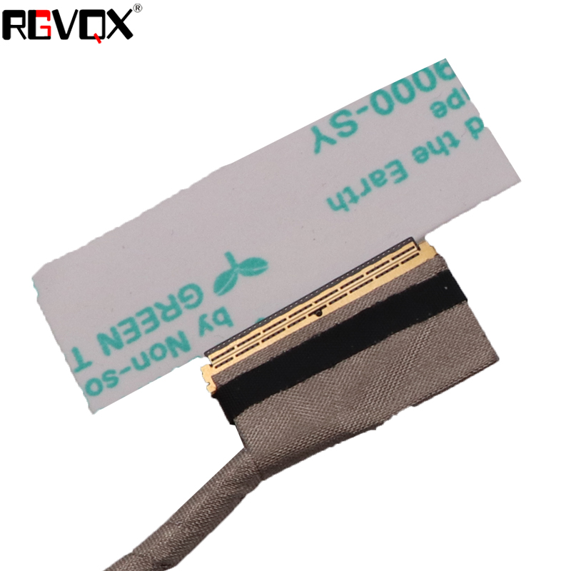 NEW Laptop LCD Cable For DELL 5558 3558 5555 15-5000 15.6 FHD P/N DC020024900 0DDJYY Replacement Notebook Repair LCD LVDS CABLE