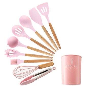 Pink 10pcs-A