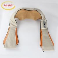 Electric Massage Belt Professional Massager For Shoulder Body Neck Kneading For Healthcare and Wellness