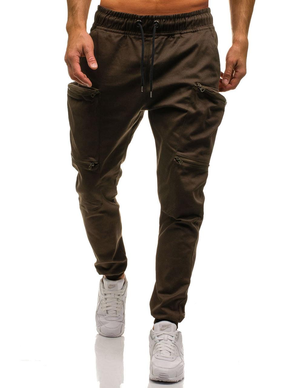 Mens Joggers 2019 New Red Camouflage Multi Pockets Cargo Pants Men Cotton Harem Pants Hip Hop Mens Joggers 2019 New Red Camouflage Multi-Pockets Cargo Pants Men Cotton Harem Pants Hip Hop Trousers Streetwear XXXL