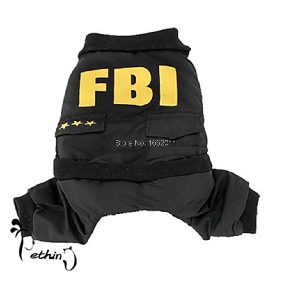 Online Fbi Jacket China