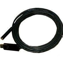 9mm head 7m length Endoscope camera USB Borescope USB Tube Snake Scope Inspection Camera Waterproof Surveillance
