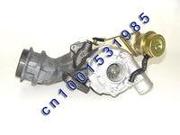 TURBOCHARGERE GT1544S 454064 5001 S/454064 0001 028145701L CON Umwelt MOTORE-in Turbocompressore da Automobili e motocicli su