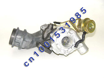 TURBOCHARGERE GT1544S 454064-5001S/454064-0001 028145701L WITH Umwelt ENGINE