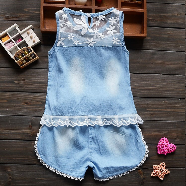 BibiCola-2016-toddler-children-summer-baby-girls-clothing-sets-lace-2pcs-girls-summer-clothes-set-kids-flower-tracksuit-set-1