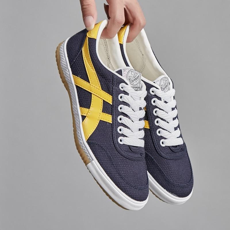 Обувь для настольного тенниса «воин»; дышащая мужская и женская спортивная обувь; нескользящие износостойкие кроссовки с амортизацией; WL-41
