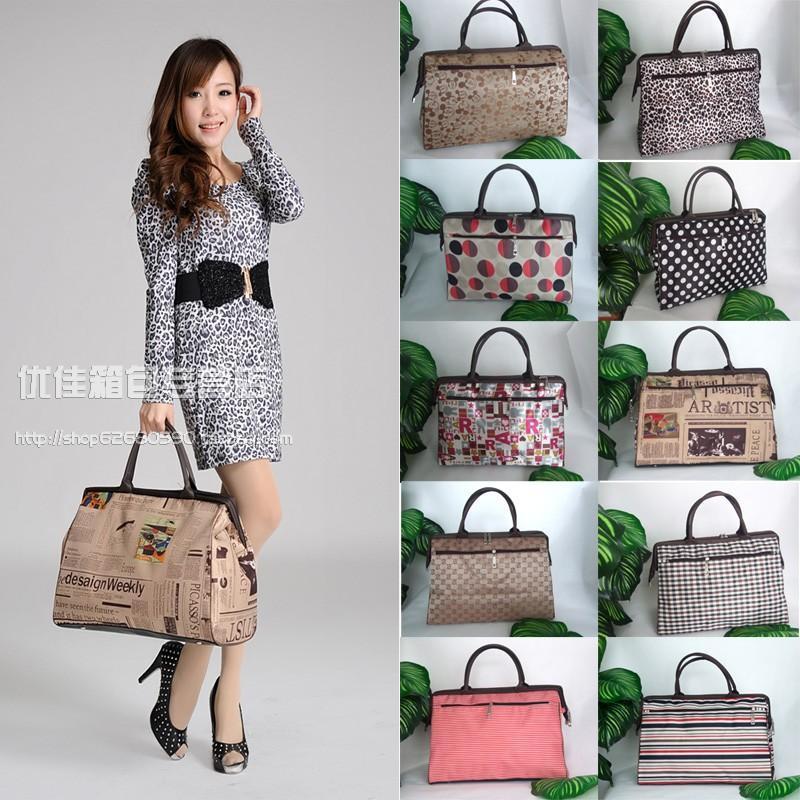 free shipping,2013 new fashion lady handbag ,women brief vintage duffel large capacity travle bag,cb326