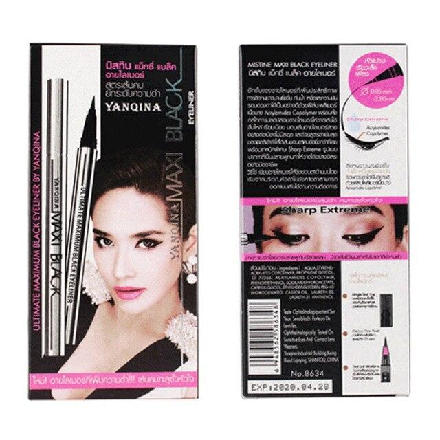 YANQINA Makeup Eyeliner Pencil  5