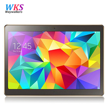 9.6 inch Original 4G LTE Phone Call SIM card Android 5.1 octa Core  WiFi GPS FM Tablets 4GB+64GB Anroid 5.1 Tablet Pc