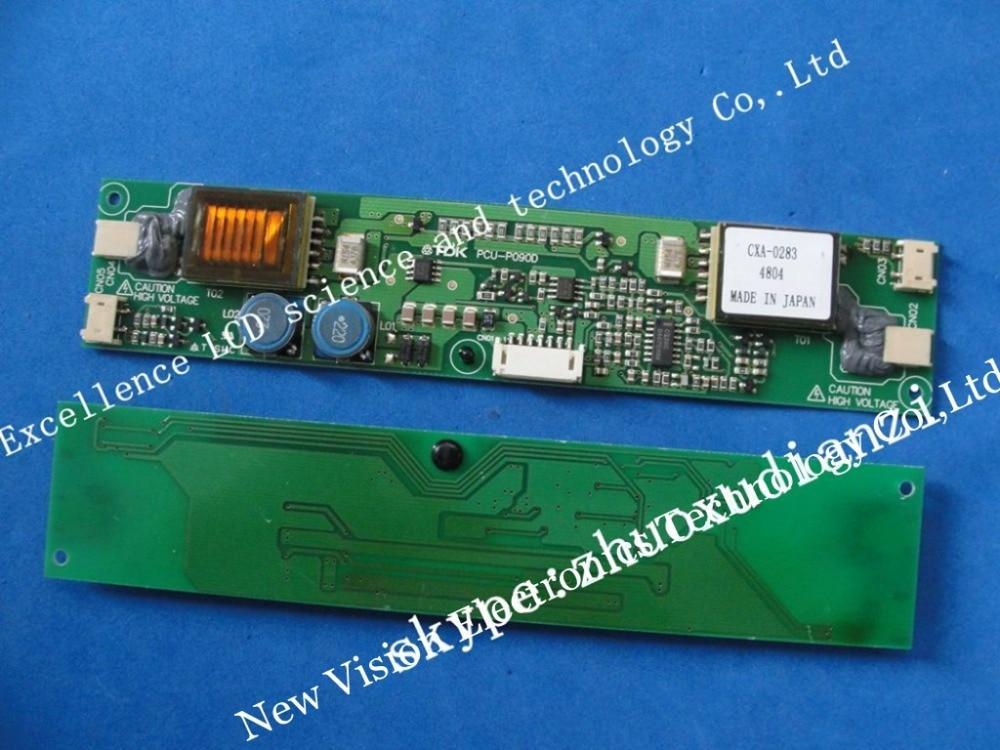 Original CXA 0283 CXA 0315 PCU P090D PCU P119A TDK inverter