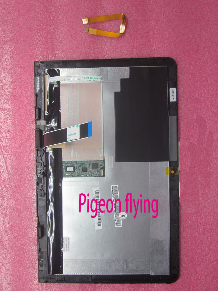 Thinkpad Helix Gen 1 LCD FRU: 04X0374Thinkpad Helix Gen 1 LCD FRU: 04X0374