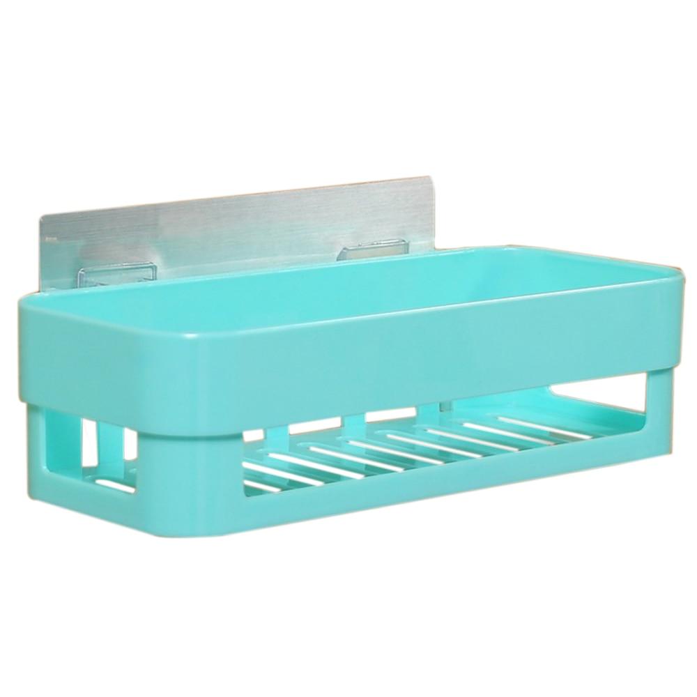 Multifunctional Kitchen Bath Storage Holders rack Organizer plastic ...
