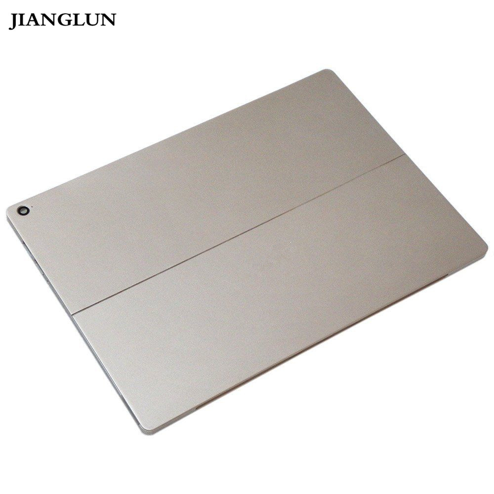 JIANGLUN Back Housing Battery Cover Mid Frame Replacement For Asus Transformer T303 T303UA quality iphone 4s replacement mid board middle bezel chassis frame housing