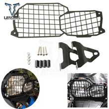 Motorcycle accessories motorcycle Headlight Protector cover grill Guard Cover fit for BMW F800GS 2013 2014 2015 2017 2018