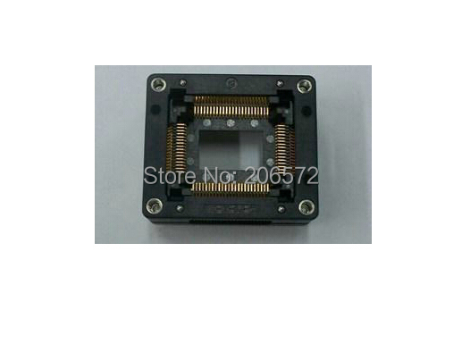OTQ-80-0.8-03 IC test block/adapter/test bench/Burn-in pult ru 36 marantz canton