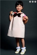 free shipping lvory flower girl dresses for weddings 2013 baptism prom dress communion kids christmas pageant girls