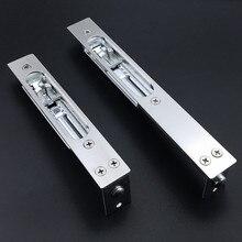6 дюймов или 8 дюймов металлические дверные болт из нержавеющей стали дверные шарниры для защиты дверей Ho использование украшения использование безопасности замки