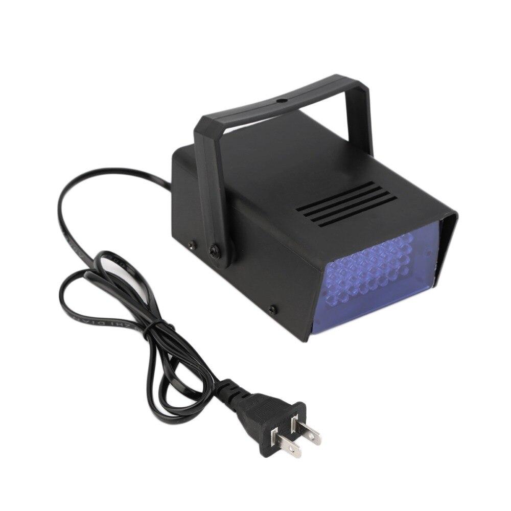 Club Stage Lighting Bulb Mini 24 LED Strobe Disco DJ Flash Lamp Party Bar New Worldwide Store