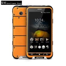 Ulefone Armor IP68 Waterproof 4G LTE MTK6753 Octa Core Smartphone 4.7″ HD IPS 3GB RAM 32GB ROM Android 6.0 13MP OTA Mobile Phone