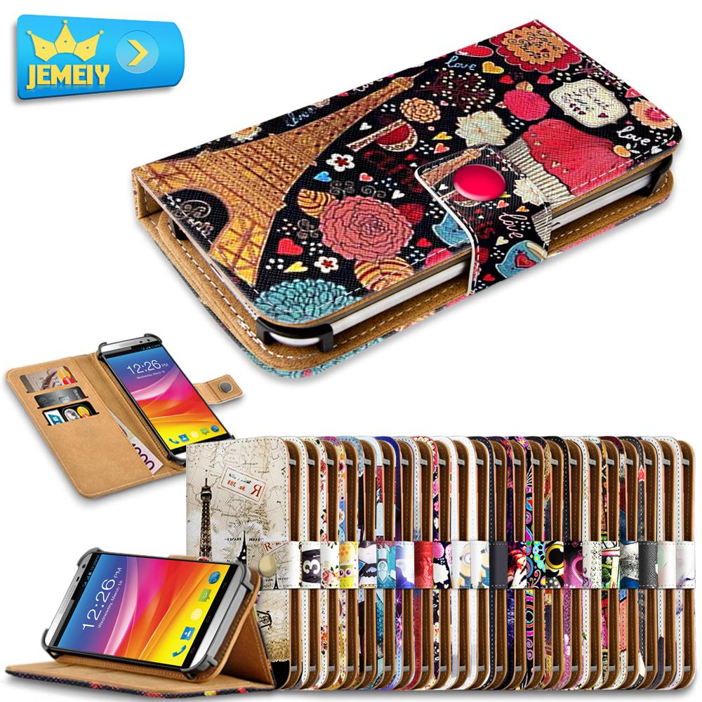 super popular d79e2 f3b23 US $4.99 |For Micromax Canvas Blaze Q400/Selfie 3 Q348/Nitro E455/Selfie 2  Q340 Flip bag cover universal wallet leather case middle size-in Wallet ...