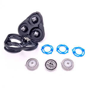 Image 4 - Full Set SH50 Shaver Replacement Bade Heads for Philips S5420 S5000 S5370 S5140 S5110 S5050 S5210 Razor Spare Blade