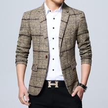 Slim Fit Formal Blazer Men's RK