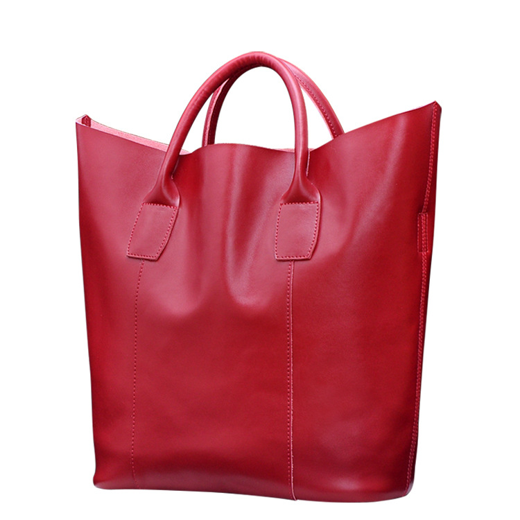 PASTE Famous Brand Women Genuine Leather Handbags Cowhide Women Messenger Bags c