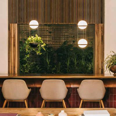 Современное Скандинавское стекло молочно-белого цвета шар подвесной светильник с растениями горшок для столовой комнаты и прихожей бар лобби подвесной светильник