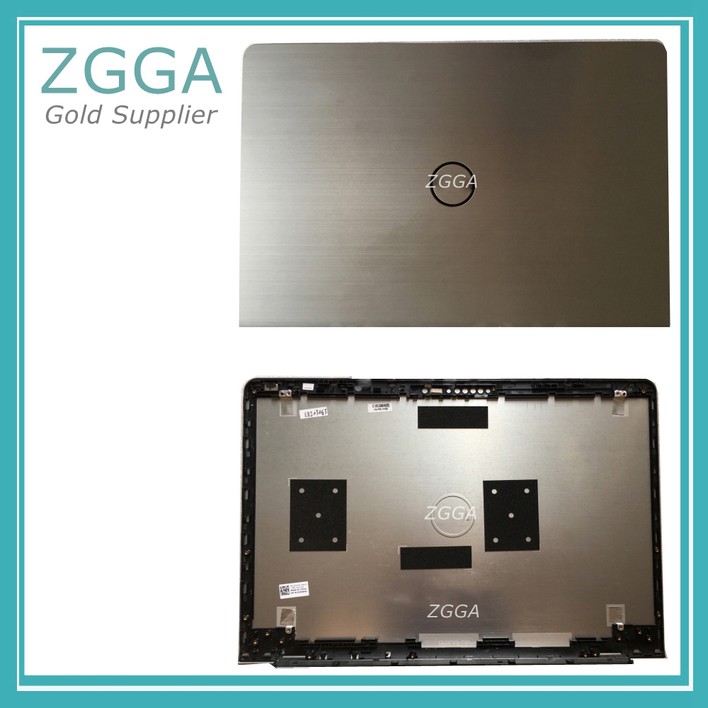 Original New for DELL 15 5000 5545 5547 5557 5548 Laptop Replace LCD Rear Lid Back Cover Top Case Shell 0HR6TX 03VXXW