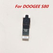 DOOGEE S80 téléphone portable 12.0MP arrière arrière caméra modules accessoires de réparation pour DOOGEE S80 5.99 FHD téléphone portable