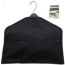 Hanger Diversion Safe Hidden Closet Hanging hanger stash safe box with a food grade smell proof bag