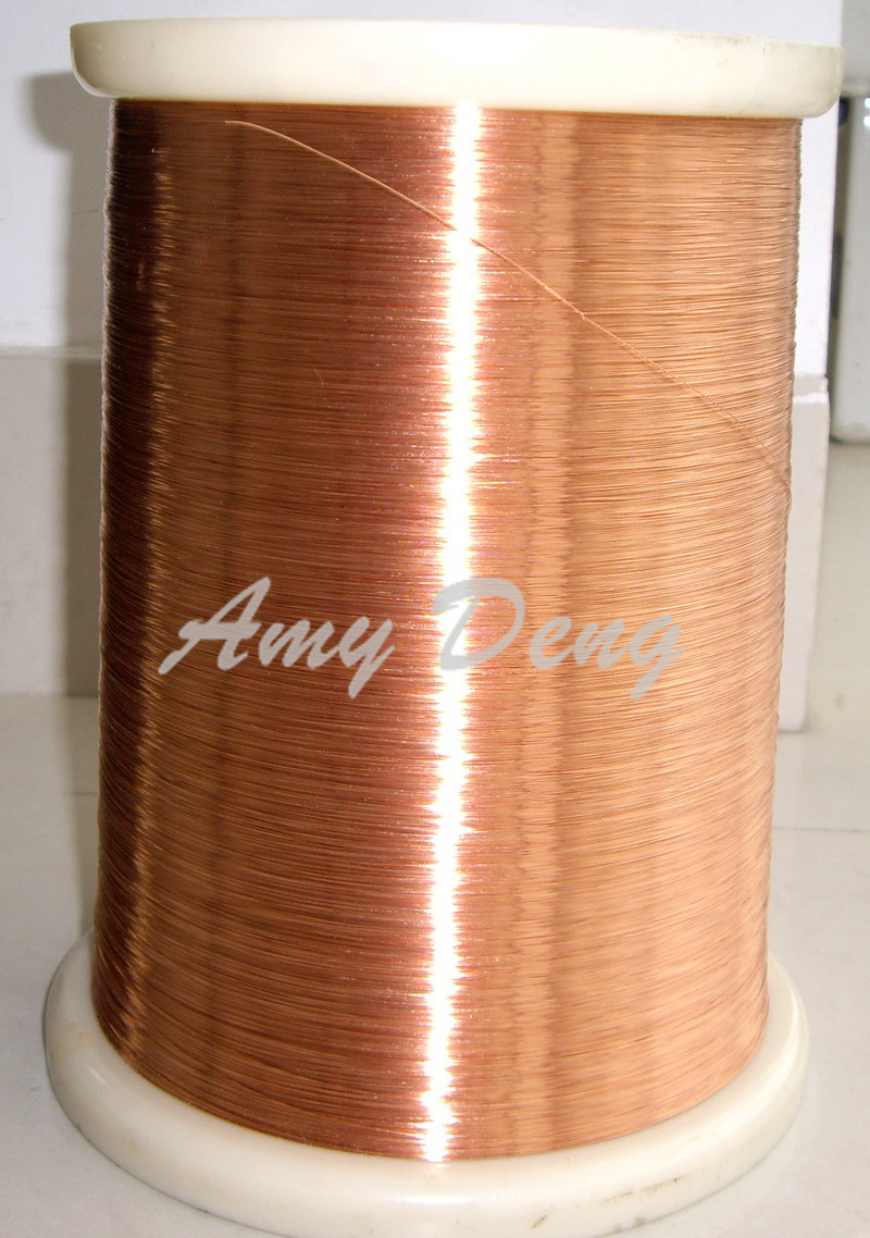 500 Meters/lot  0.31 New Mm Polyurethane Enamelled Round Winding Enameled Wire QA-1-155