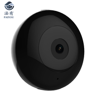 FAIYOU C2 Small WIFI Camera IP MINI Camcorder DV Control By Phone Computer for Home Security HD DVR 720P H.264 .MP4 Video Cam