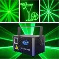الحدث الديكور المعدات DMX شعاع الليزر ديسكو ضوء 3000mw الأخضر الليزر