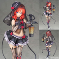 NEW hot 22cm LoveLive! sexy Love Live Maki Nishikino action figure toys collection Christmas gift