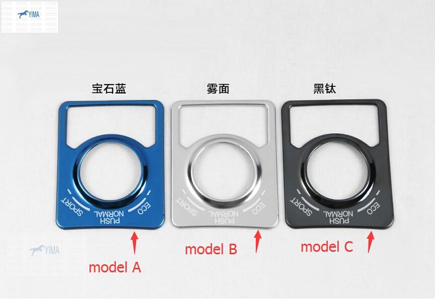 Panel Cover Trim 1 pcs / 3 model For choice lexus rx intro chr 2175 rx