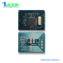 цена на New EUR Version toner reset chip for oki c612 cartridge chips 46507505 46507506 46507507 46507508