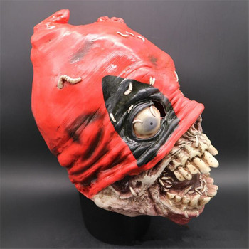 Маска зомби Дэдпул 1