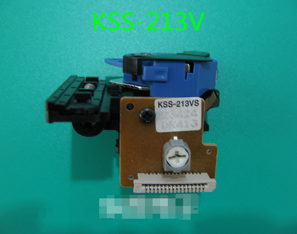 Laser head    KSS-213VS laser head ic vcd raf0152 rae0152 e15