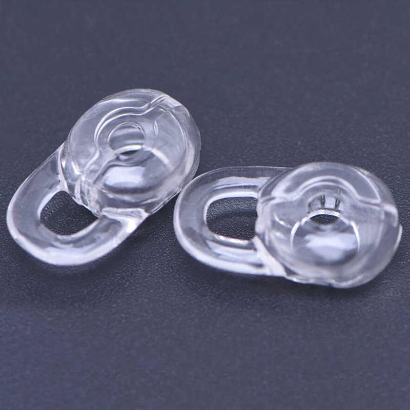 2/10 sztuk silikonowe słuchawki douszne bluetooth słuchawki douszne Bud porady douszne słuchawki douszne zatyczki do uszu Wkładki do uszu poduszki na słuchawki