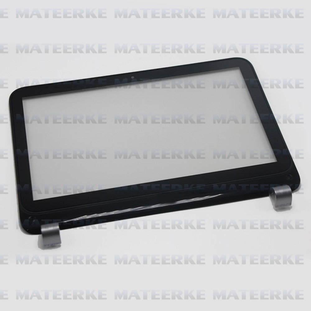 """11.6"""" For HP Pavilion TouchSmart 11-e100sp Touch Screen Glass Digitizer Repair Parts with bezel"""