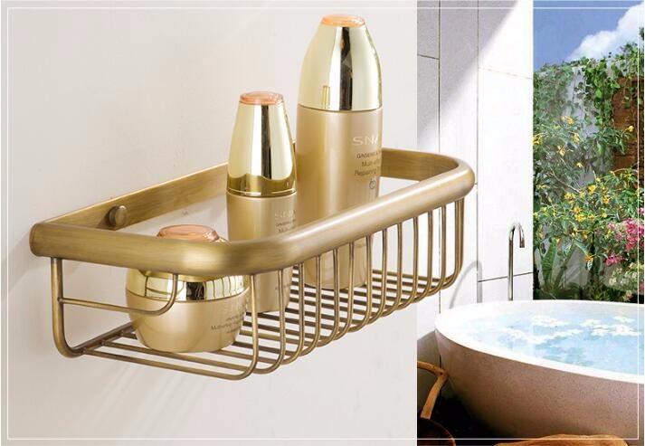 Elegant Shower Bar soap Holder