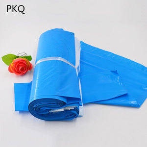 Image 5 - 100pcs Multi color Self adhesive Poly Mailer 17*30cm Poly Mailing Post Envelope Pouches Plastic Express Courier bags