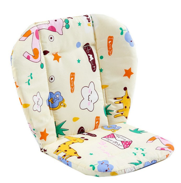 Baby Stroller Support Cushion  Harness High Chair Baby Car Seat Pad,Pushchair Mattress Padding