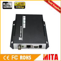 HD MPEG 4 AVC H.264 CVBS+hdmi encoder independent for IP stream with UDP TCP ONVIF wireless hd sdi